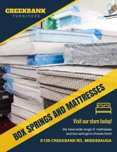 Mattress Warehouse All Must Go Prices From 50 399 Bo