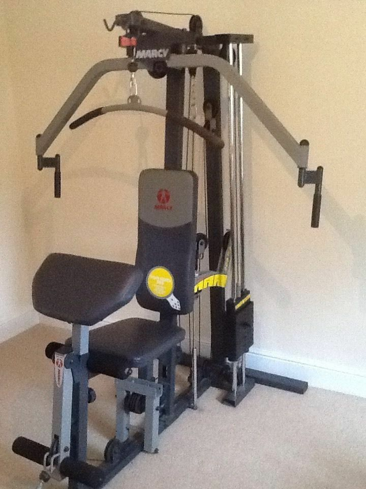 thomas table and chairs uk best desk chair for short person marcy top quality multi home gym mwm 1600 with power booster can deliver locally!   in ...