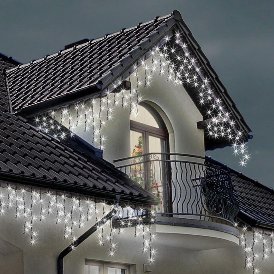 Led Christmas Tree Lights Ebay