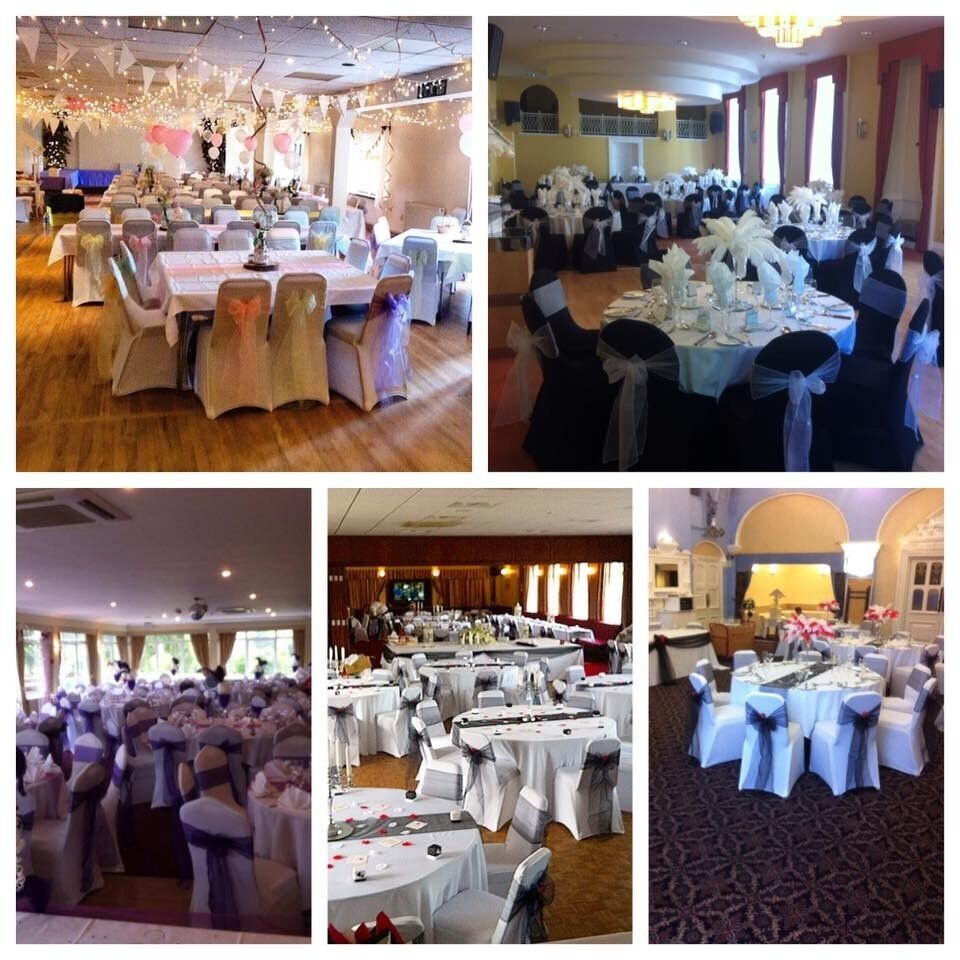 chair cover hire rugeley leg replacements wood in staffordshire gumtree