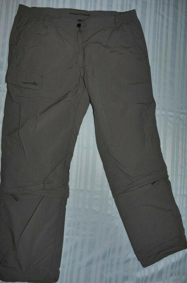 Damen Wanderhose /Multifunktionshose Größe 46 von moorhead