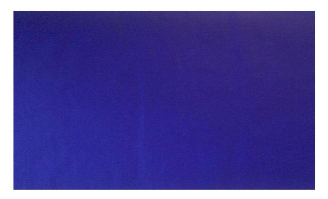 1 BOGEN 100 CM X 60 CM BLAUES KOHLEPAPIER - BLAUPAPIER - DURCHSCHREIBEPAPIER