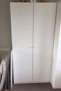 Pax Ballstad Ikea Wardrobe Bedroom Furniture | in ...