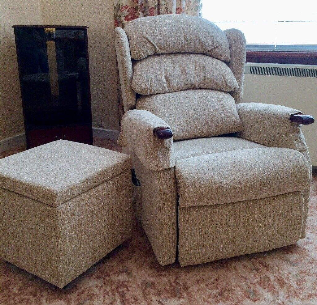hsl chair accessories cover hire lowestoft new even lower price riser recliner 2 seater sofa slipperbox