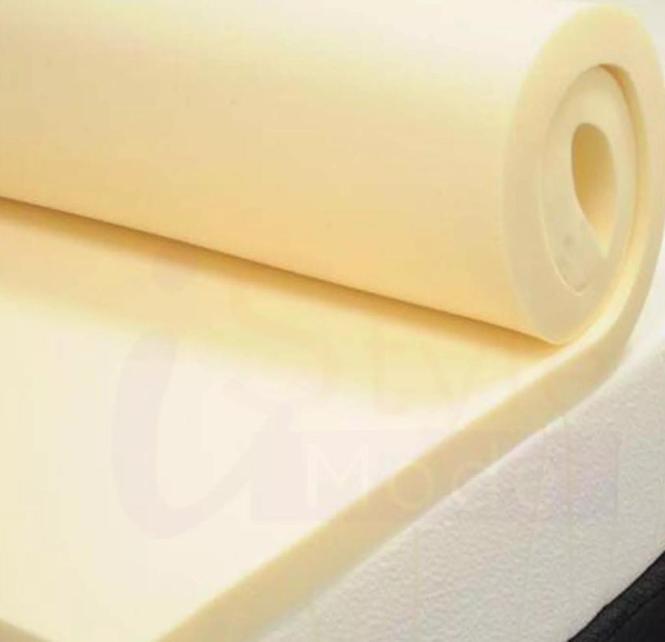 3 Single Bed Memory Foam Mattress Topper