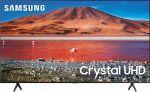 """Samsung - 50"""" Class 7 Series LED 4K UHD Smart Tizen TV"""