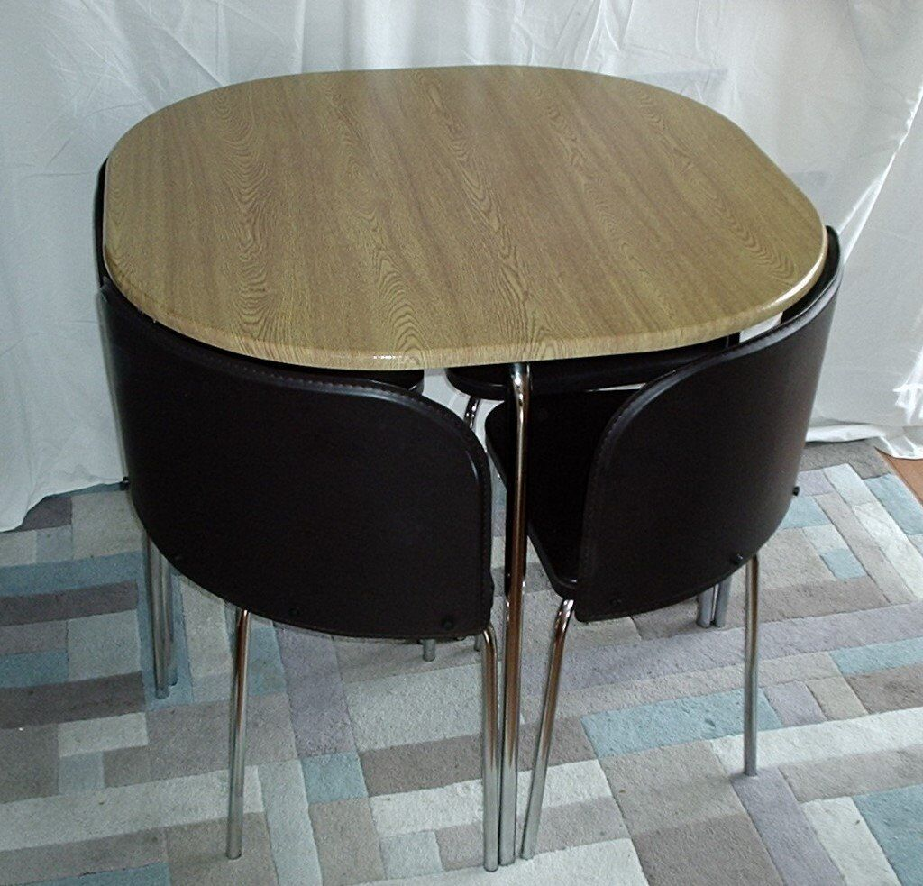 Space Saving Table And Chairs Space Saving Table And Chairs Ikea Home Design