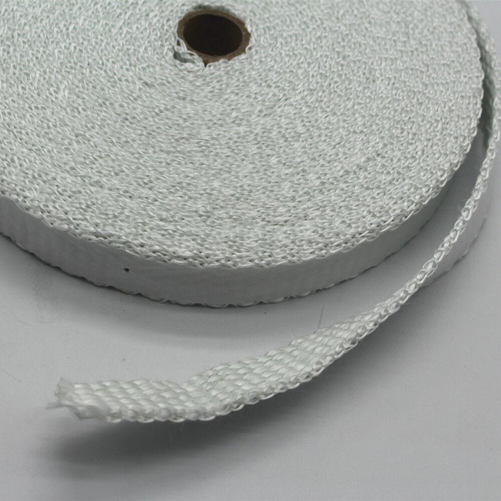 Adhesive Backed Wood Stove Door Gasket Fiberglass Rope Seal Flat