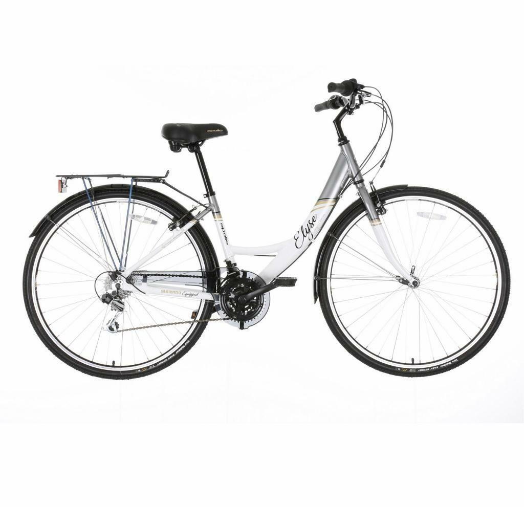 La S 18inch Halfords Bike