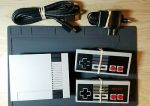 Nintendo NES Classic Edition Mini Video Game Console Expanded Title Selection