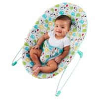 Top 9 Baby Bouncers & Vibrating Chairs by Bright Stars | eBay