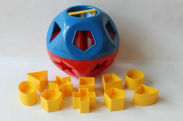 Top 7 Toy Shape Sorters Baby