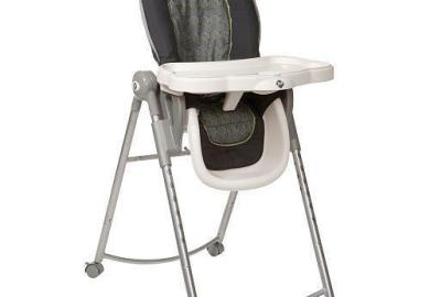 Space Saver High Chair Safety First