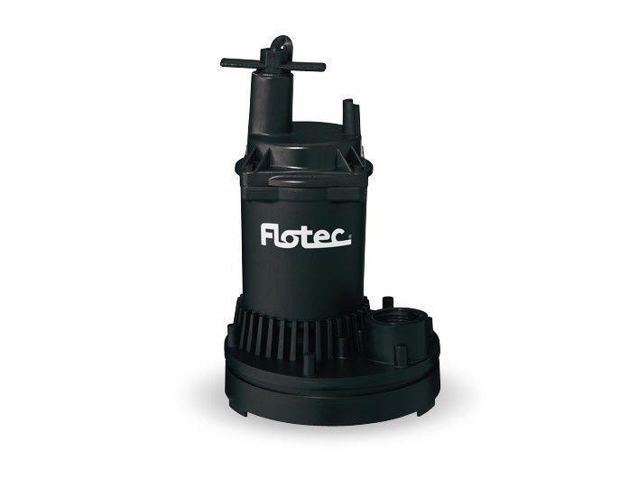 Top 5 Flotec Pumps