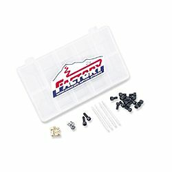 Factory Pro Carb Jet Kit 1993 1998 Suzuki GSXR1100 36mm