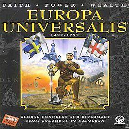 europa universalis pc 2001