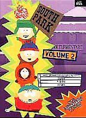 South Park, Vol. 2 DVD, Kyle McCulloch, Jennifer Howell, Adrien