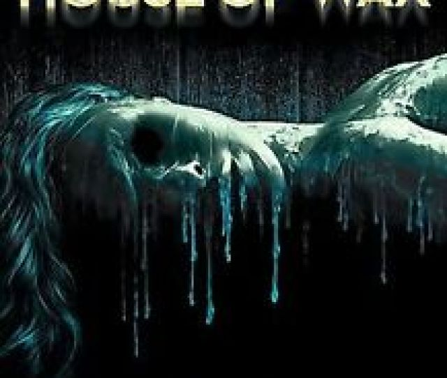 House Of Wax Dvd 2005