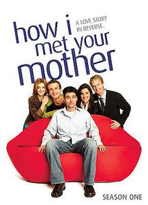 how i met your mother 1st に対する画像結果