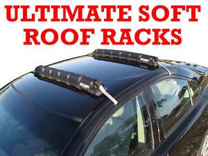 Surfboard Roof Racks