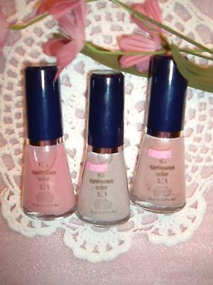 """cover girl nail polish """"1"""""""