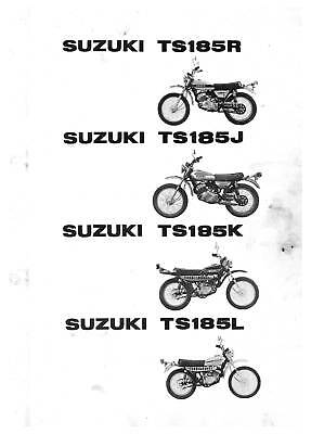 SUZUKI-Parts-Manual-TS185-1971-1972-1973-1974-TS185R
