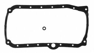 Victor OS32485 Engine Oil Pan Gasket GM 4.3L V6 Vortec