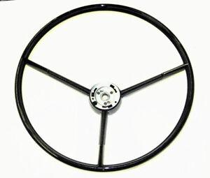 Ford Pickup Steering Wheel 1961,62,63,64,65,66,67,68,69,70