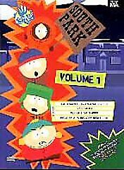 South Park Vol. 1 DVD, Kyle McCulloch, Jennifer Howell, Adrien Beard
