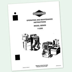 6 Hp Briggs Engine, 6, Free Engine Image For User Manual