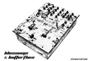 Skin Decal Wrap for RANE Sixty-One DJ Mixer CD Pro Audio