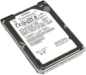 320GB Laptop Hard Drive IBM Lenovo thinkPad R60 R61 60e