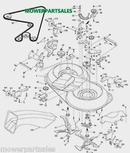 AYP Rally Sears Craftsman 917.274381 42