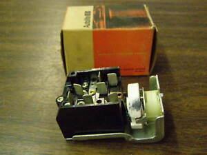 NOS 1960 Ford Falcon Headlight Switch | eBay