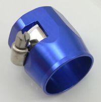 PPD-67012-1 Aluminum -12 AN EZ Clamp Hose End Blue ...