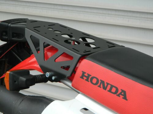 Honda 250cc Dirt Bike Rear Rack