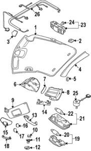 New Audi 4 Door Fleetwood 4 Door Wiring Diagram ~ Odicis