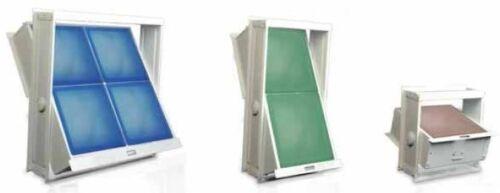 Vetromattone vetrocemento telaio al miglior prezzo sul web