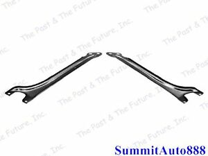 1967 1968 67 68 Ford Mustang Firewall to Shock Tower Brace
