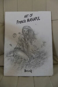 ART OF MANAPUL EURO COA PORTFOLIO WITCHBLADE MAGDALENA