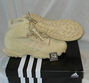 image is loading new adidas sport gsg desert low combat boots