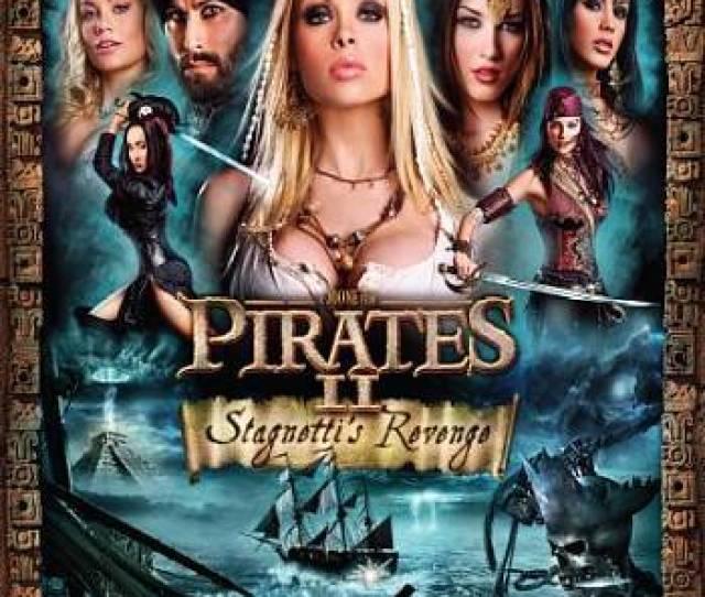 Pirates Ii Stagnettis Revenge Blu Ray Disc 2009 For Sale Online Ebay