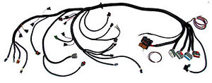 1996-1997 OBD-II PSI STANDALONE WIRING HARNESS FOR 5.7 LT1