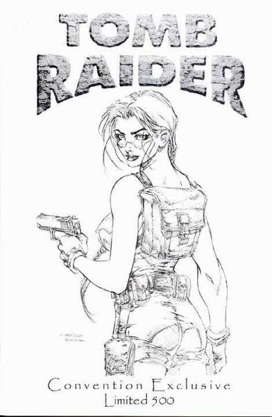 Tomb Raider: Journeys #3 (May 2002, Image) for sale online