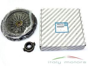 Alfa Romeo 156 1,9 JTD original Kupplung Kupplungssatz