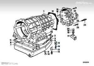 ZF 4HP20 4HP22 6HP26 TRANSMISSION WORKSHOP SERVICE REPAIR