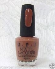 opi nail polish color chocolate