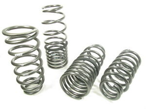 Eibach Pro-Kit Lowering Springs 98-02 Honda Accord 3.0L V6