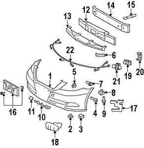 2001 Lexus Is300 Wiring Diagram 2001 Acura Tl Wiring