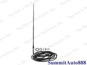 1965 1966 65 66 Chevy Chevelle Impala Rear Right Antenna
